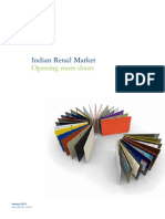 Indian Retail Report Opening More Doors