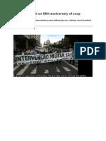 POLÍTICA DA AMÉRICA LATINA