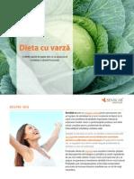 Ro Dieta Cu Varza