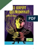 Alfred Hitchcock 18 Le Serpent Qui Fredonnait 1971