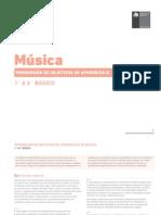 9.-Progresion de OA - Música