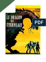 Alfred Hitchcock 14 Le dragon qui éternuait 1970