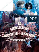 Extract From School for Good & Evil