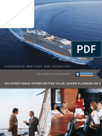 meetings  incentives overview brochure