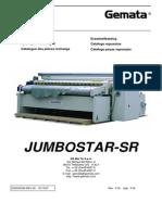 GGD0003802 Jumbostar SR