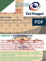 Sistem Imun Ppt Anatomi Group 5