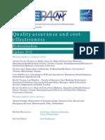 ICu Cost Efectiveness
