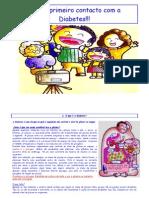 omeuprimeirocontactocomadiabetes-130712114740-phpapp02