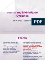 04 Fronts and Mid Latitude Cyclones