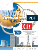 CATU Electrical Safety Catalogue 2009 2010
