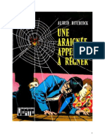 Alfred Hitchcock 09 Une araignée appelée à régner 1967
