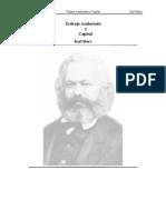 Marx, Karl - Trabajo Asalariado y Capital