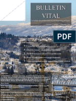 Bulletin Vital Printemps 2014