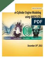 ICE Modeling India Webinar Dec2013