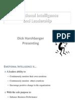 Emotional Intelligence (leadership)