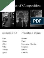 Principles of Comp Slide Show