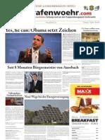 Zeitung grafenwoehr.com Januar / Februar / März 2009
