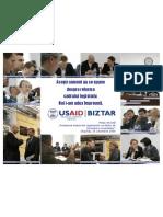 USAID|BIZTAR round table on protecting investors