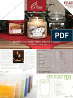 For Every Home ~ 2009 Fall/Holiday Catalog
