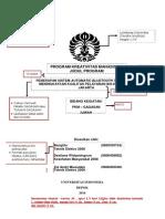 Dummy +Pedoman PKM GT 2013_Universitas Indonesia