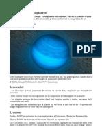 Les couleurs des exoplanètes