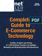 Complete Guide to E-Commerce Technology
