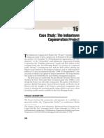 Indiantown cogeneration case study
