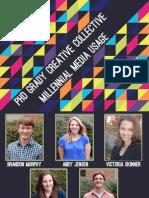 PHD Grady Creative Collective Presentation 2014