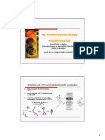Posttranslacijska modifikacija (PFMST)