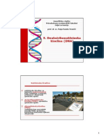 Deoksiribonukleinska Kiselina (DNA) (PMFST)