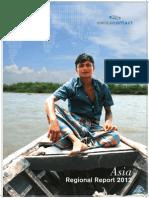 Asia Regional Report 2012