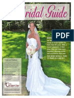 The Grapevine Spring Bridal Guide 2014