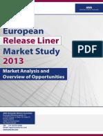 European Release Liner Market Study 2013 Brochure.pdf