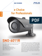 SNO-6011RP