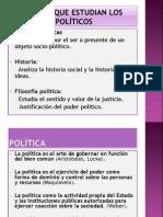 Nociones Basicas de Las Ciencias Politicas