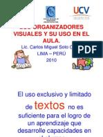 Los Organizadores Visuales
