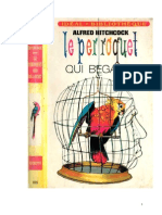 Alfred Hitchcock 03 Le Perroquet Qui Begayait 1964