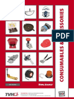 Consumables Accessories - TVH