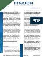 Reporte Semanal Financiero - al 24 de MARZO