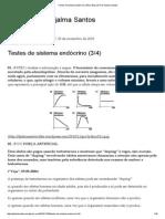 Testes de sistema endócrino (3_4) _ Blog do Prof