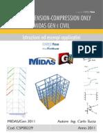 CSP00229[GEN-Tutorial]Elementi Comprenssion e Tension Only