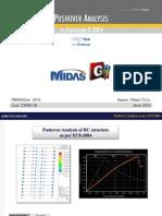 CSP00138[GEN-Tutorial]Pushover Analysis as Per Eurocode 8 2004