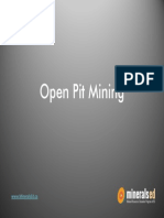 OpenPitMining ME