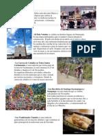 Trqadiciones y Cultura de Guatemala