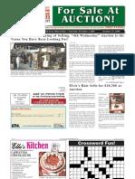 Americas Auction Report 10.23.09 E-Edition