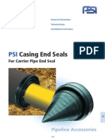 PSI Casing End Seals