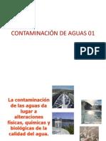 02 Contaminacion de Aguas 01