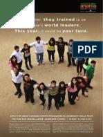Brochure TSALS 28-01-14