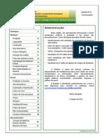 Boletim DCR Nx 073 - Fevereiro de 2014