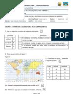 3º Teste de Geografia versão 1- 2º período fevereiro 2014 (1)